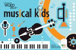 Cultural Trust Blog: WQED Musical Kids