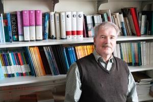 Daniel Balderston for Pitt Chronicle