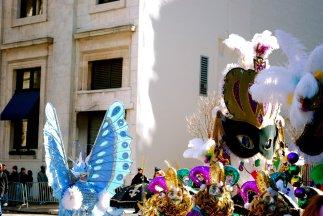 Philadelphia Mummer's Parade