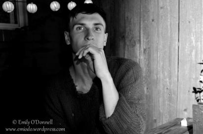 Zach Adams (Portrait)
