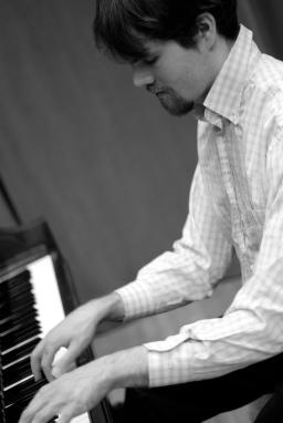 Benjamin Saalbach-Walsh