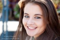 Lauren Robinet (Senior Portrait)