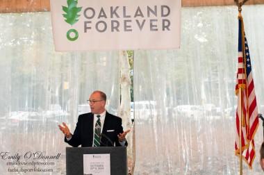 Oakland Forever