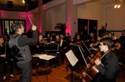 Pitt Orchestra