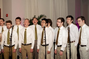 Pitt Men's Glee Club