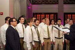 Pitt Men's Glee Club