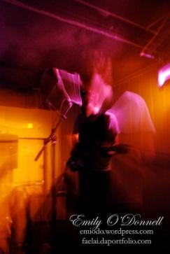 Hop Along in 2008