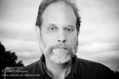 Composer Philip Thompson