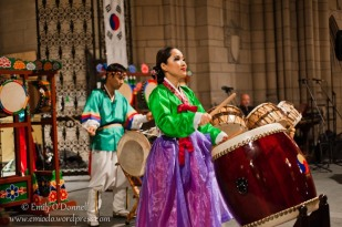 University of Pittsburgh Korean Festival