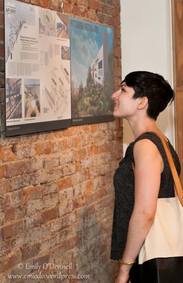 Cultural Trust Gallery Crawl