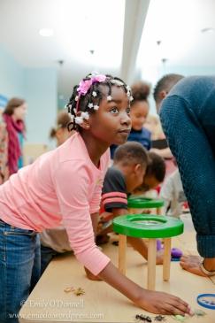Buzzwords for Trust Arts Education