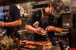 Chef Pete Tolman of Iron Born