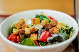 House Salad from Iron Born