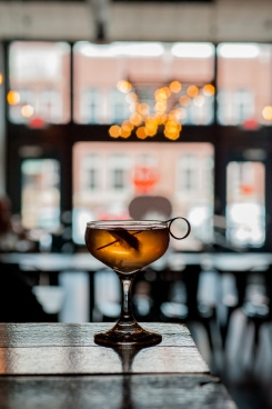 Smallman Galley Cocktails