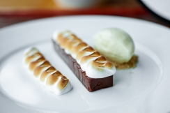 Dessert S'mores from Brunoise