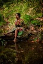 Oshun (Goddess Shoot)