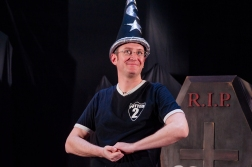 Potted Potter 2018