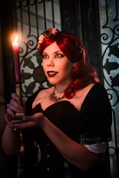 Persephone (Goddess Shoot)