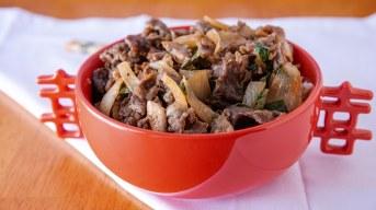 Beef Bulgogi Bowl from Oishii Bento